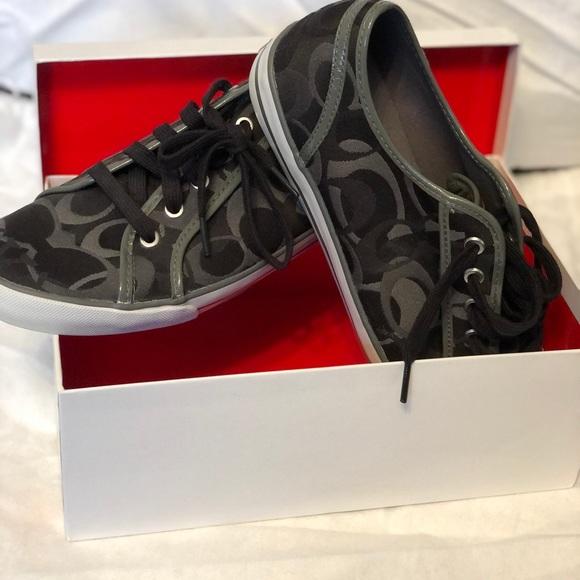 Coach Shoes   Vans Like   Poshmark